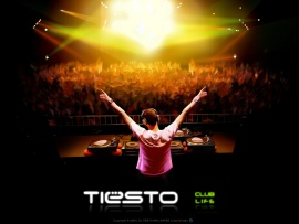 Tiesto Club Life (click to view)