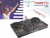 Tiesto's World Tour