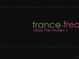 Trance Freak (click to view)