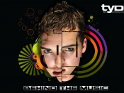 tyDi Behind The Music