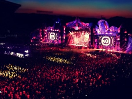 Untold Festival 2016 (click to view)