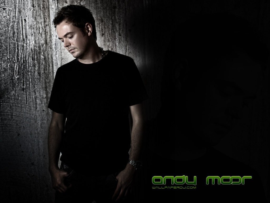 Andy Moor HD and Wide Wallpapers