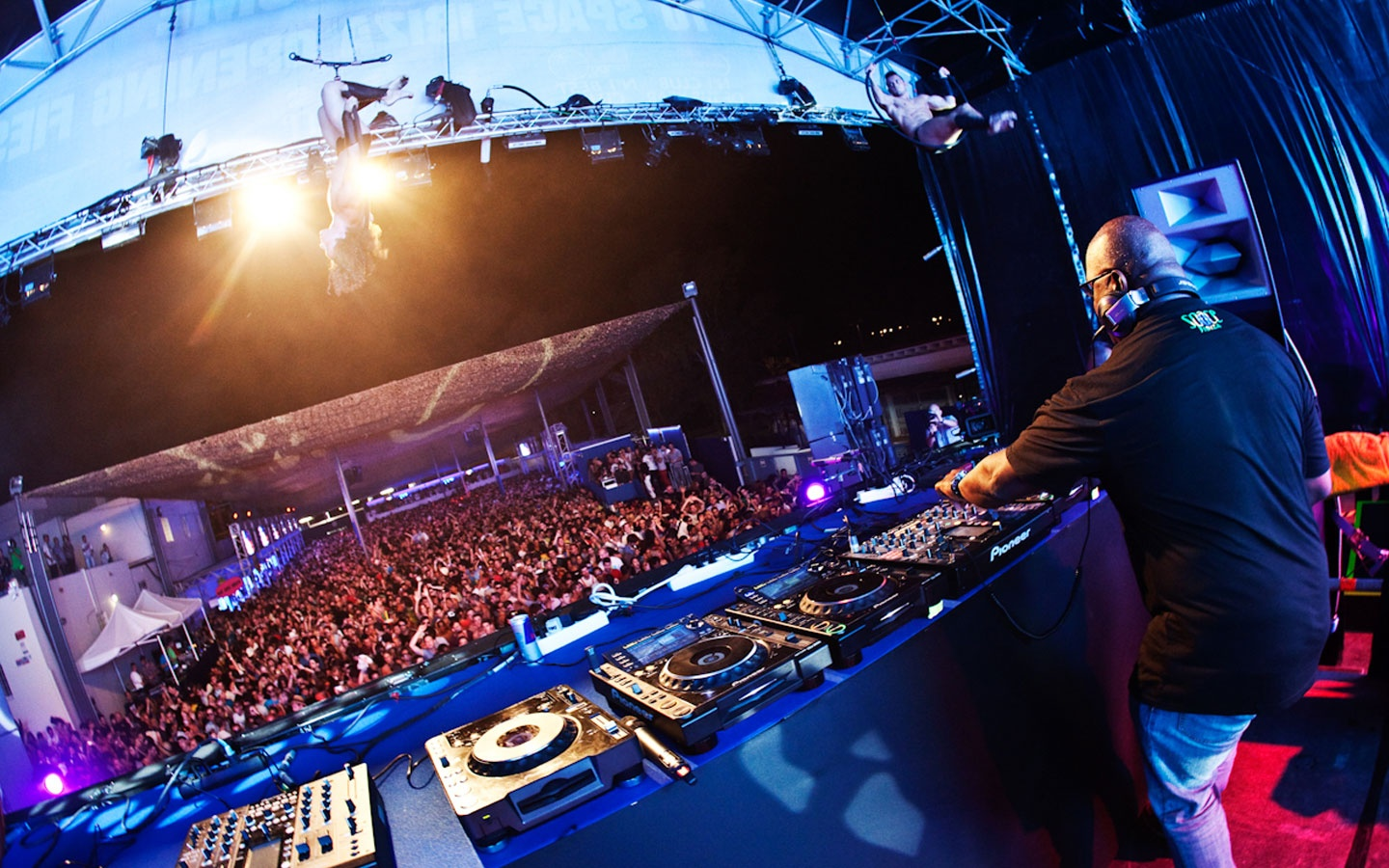 Carl Cox HD and Wide Wallpapers