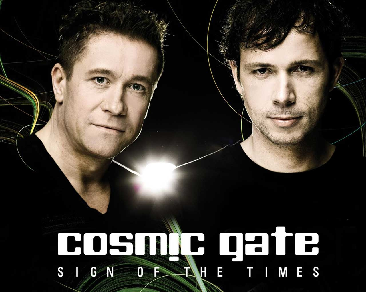 Cosmic Gate HD and Wide Wallpapers