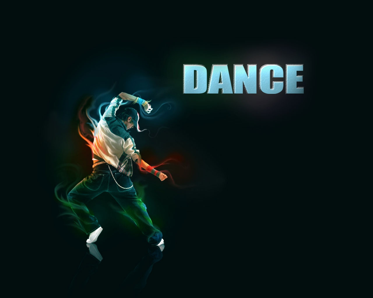 Dance Maniacs HD and Wide Wallpapers