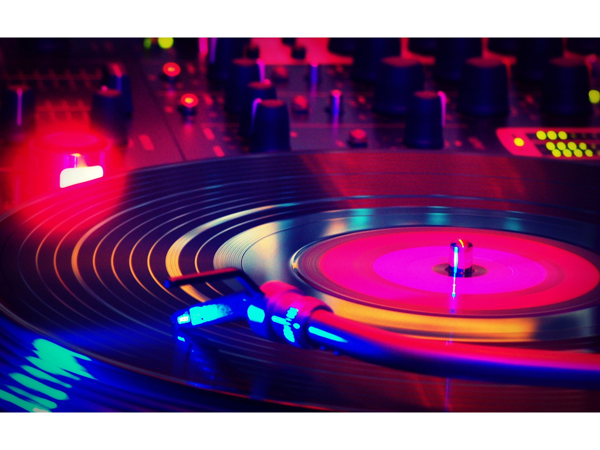 3d disco wallpaper - photo #31