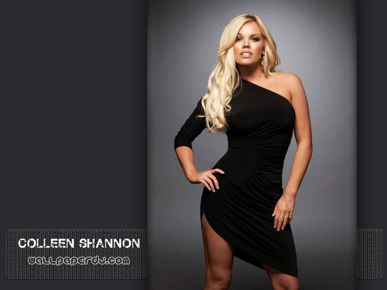 Dj Colleen Shannon HD and Wide Wallpapers