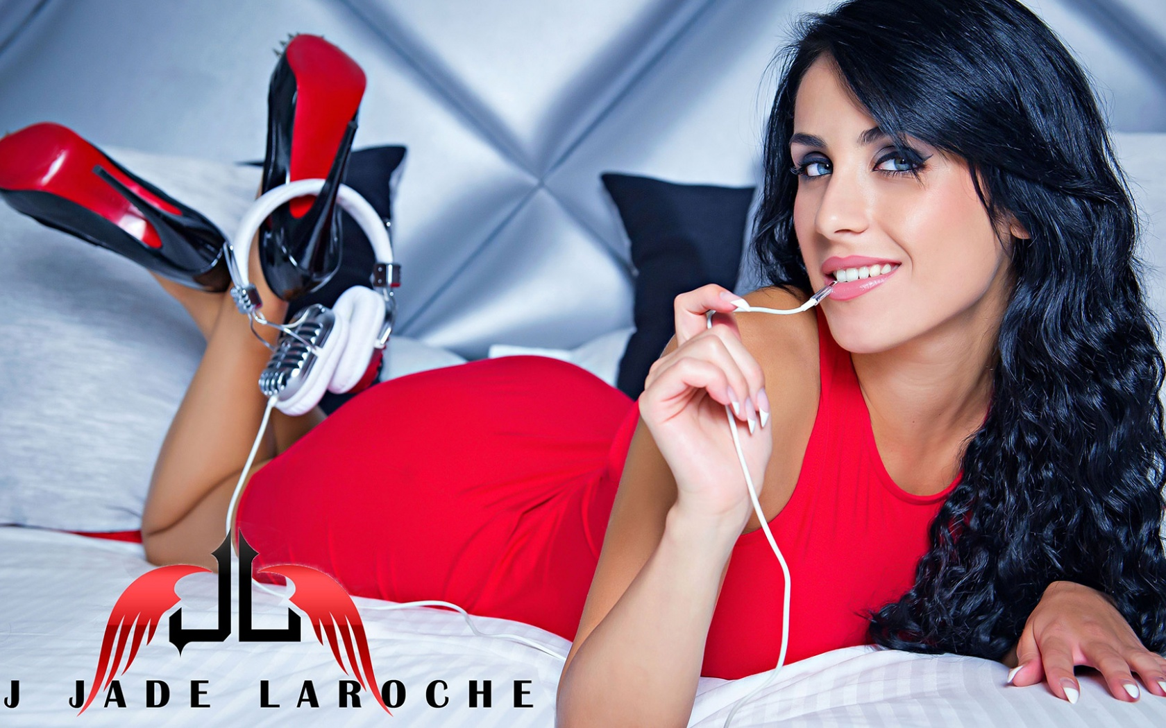 Dj Jade Laroche HD and Wide Wallpapers