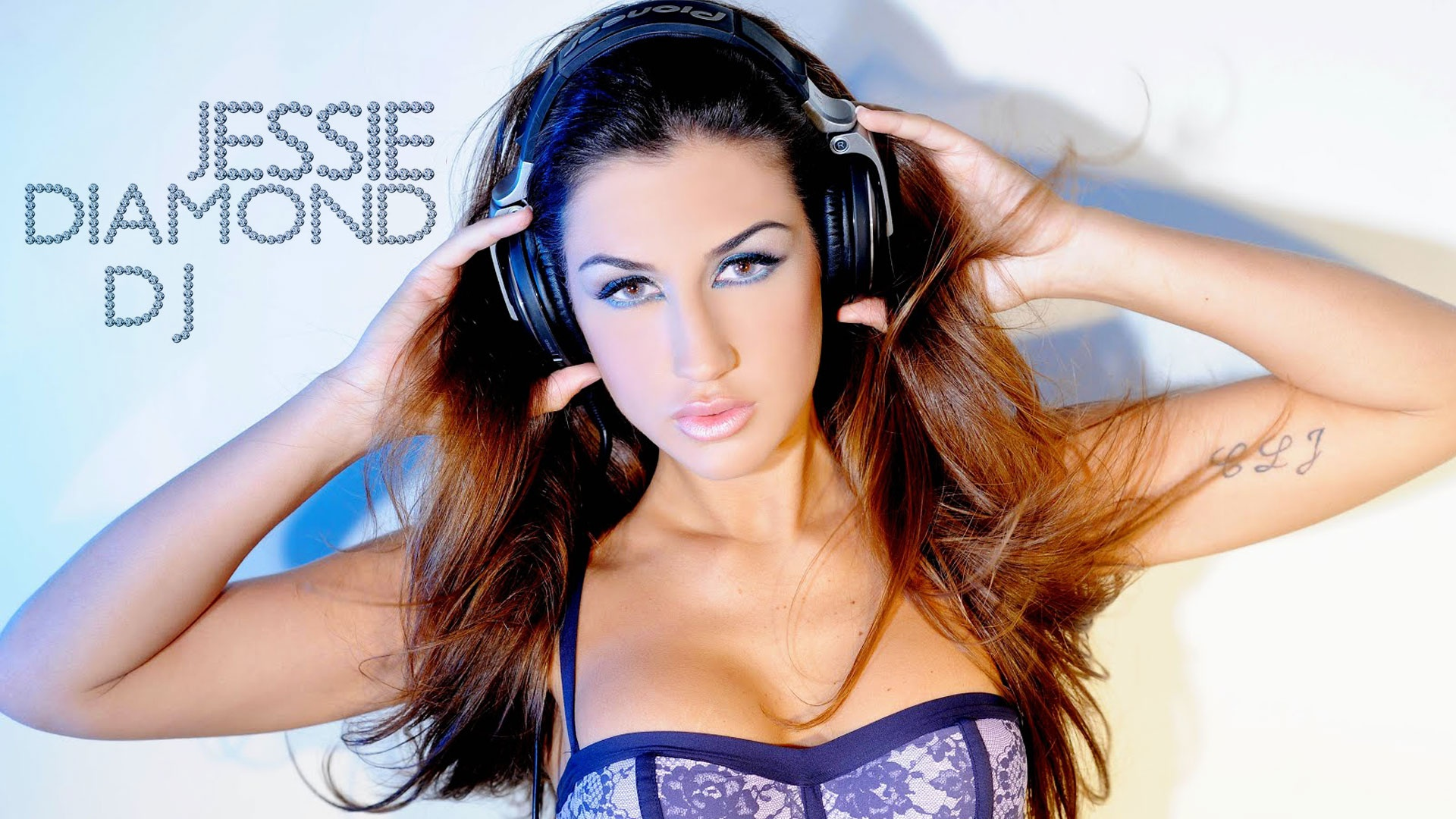 Dj Jessie Diamond HD and Wide Wallpapers