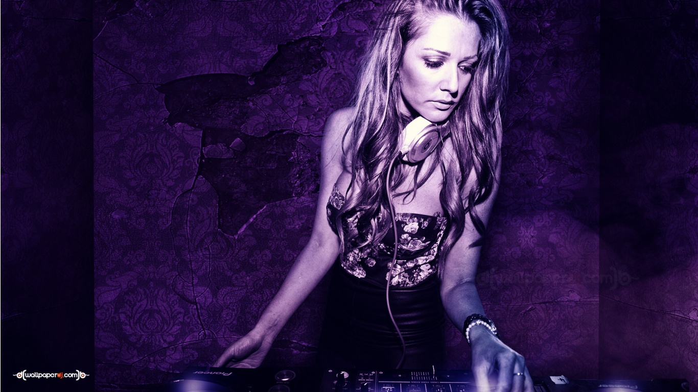 Dj Kellie Acreman  HD and Wide Wallpapers