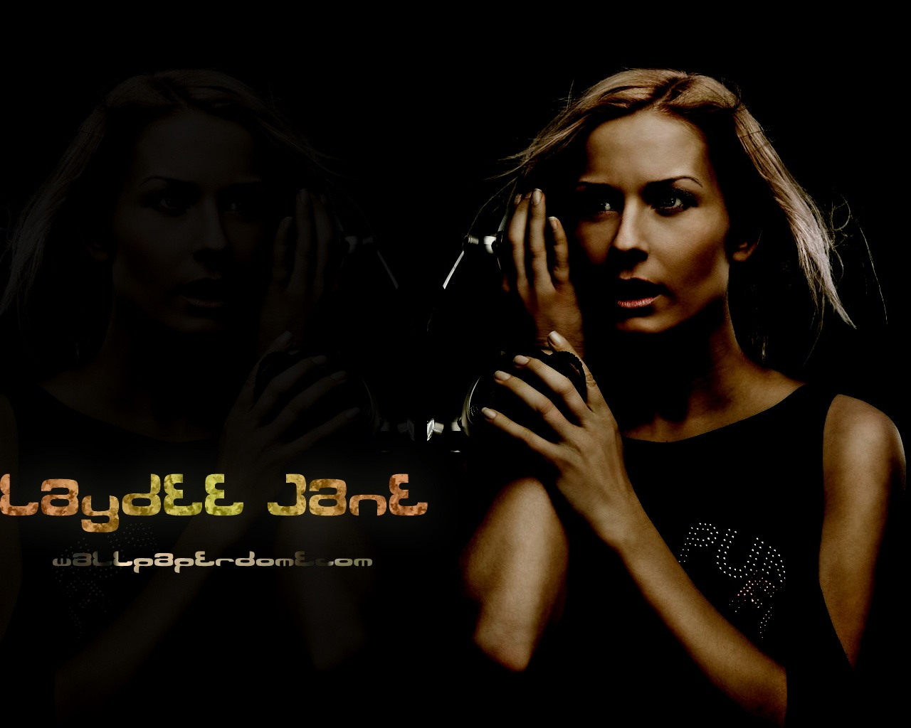 Dj Laydee Jane HD and Wide Wallpapers