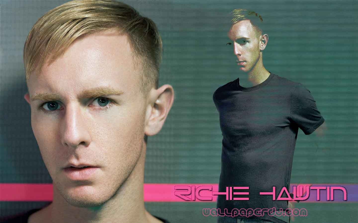 Dj Richie Hawtin Wallpaper