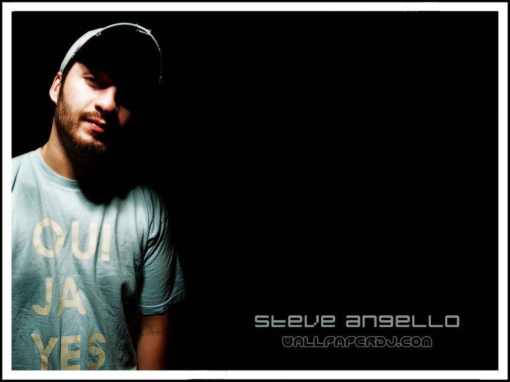 Dj Steve Angello HD and Wide Wallpapers