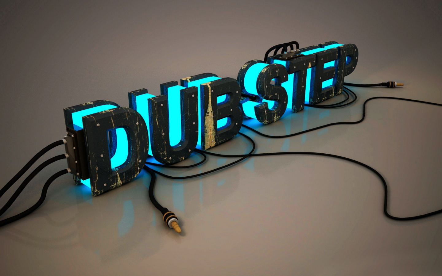 Dubstep Power HD and Wide Wallpapers