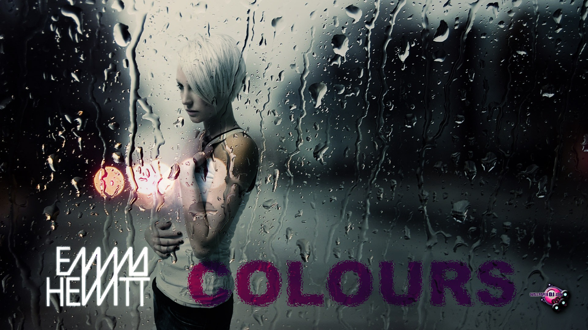 Emma Hewitt - Colours HD and Wide Wallpapers