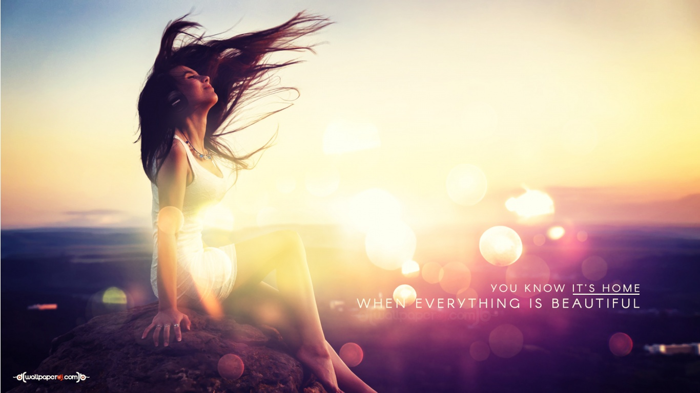 Everything Is Beautiful HD and Wide Wallpapers