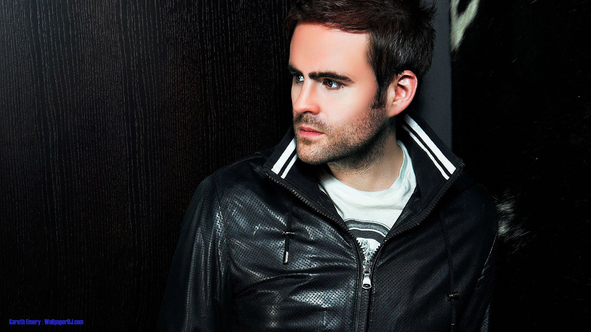 Gareth Emery HD and Wide Wallpapers
