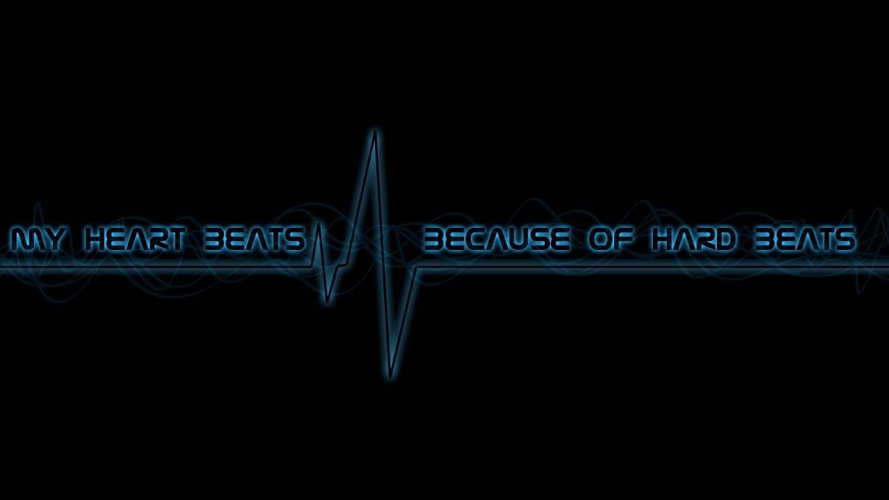 Hard Beats HD and Wide Wallpapers