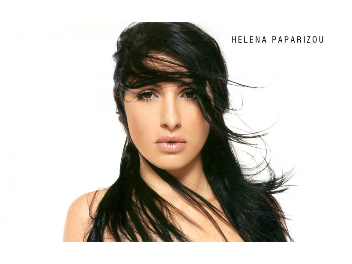 Helena Paparizou HD and Wide Wallpapers
