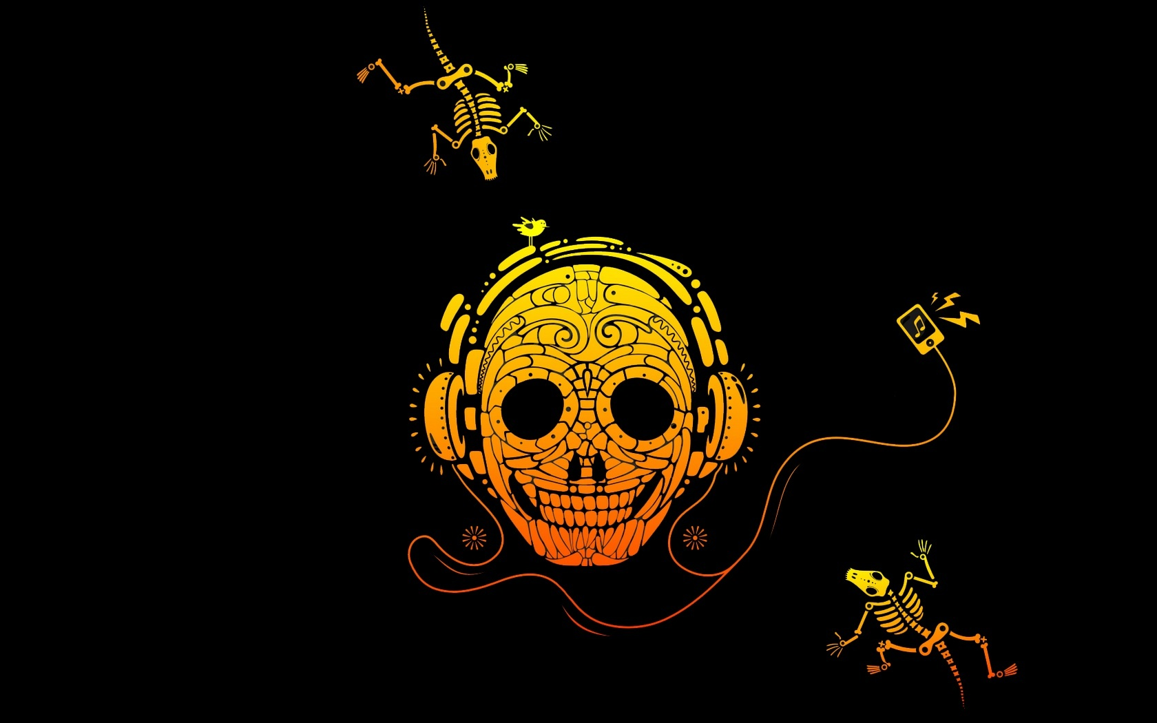 Inca Style Music HD and Wide Wallpapers