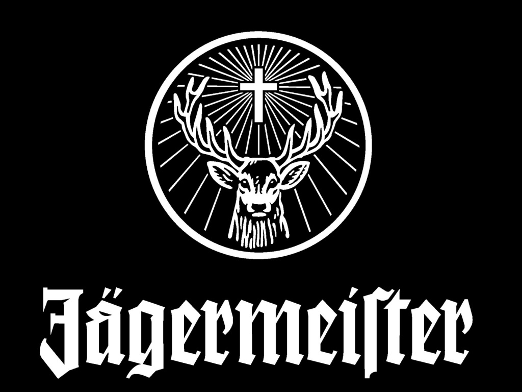 Jagermeister HD and Wide Wallpapers