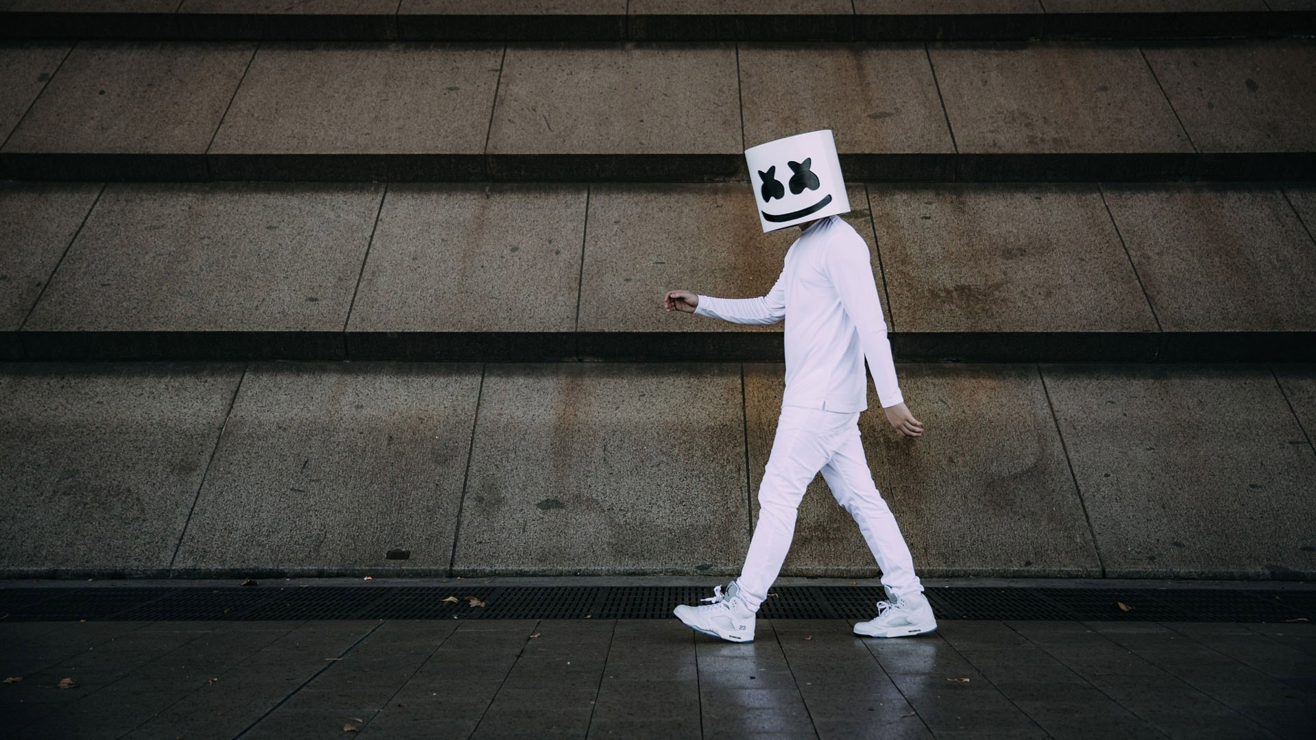 Marshmello HD and Wide Wallpapers