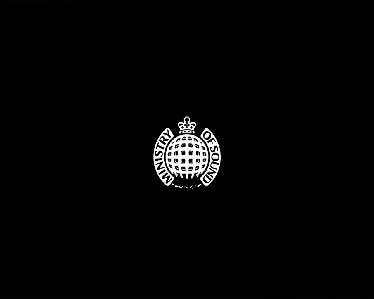 Ministry of sound logo HD and Wide Wallpapers