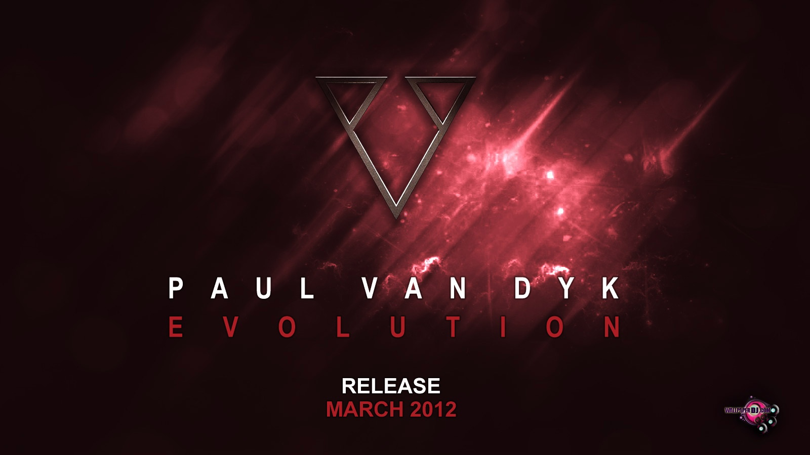 Paul van Dyk - Evolution HD and Wide Wallpapers