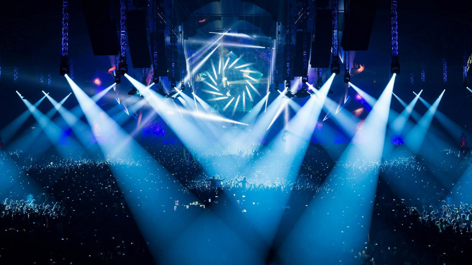Qlimax Festival HD and Wide Wallpapers