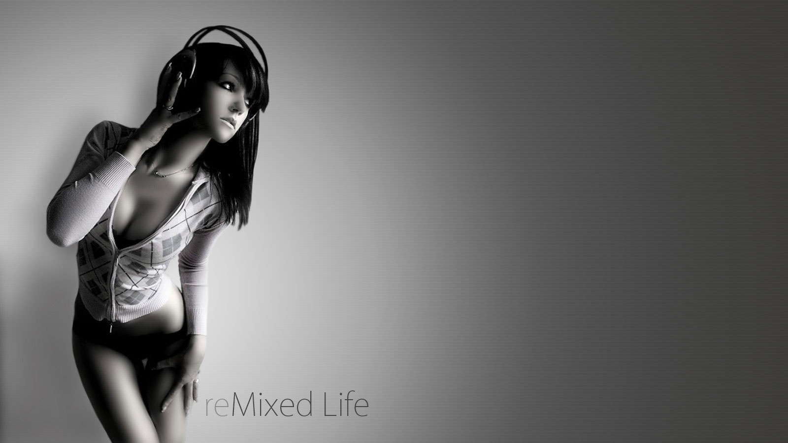 Remixed Life HD and Wide Wallpapers