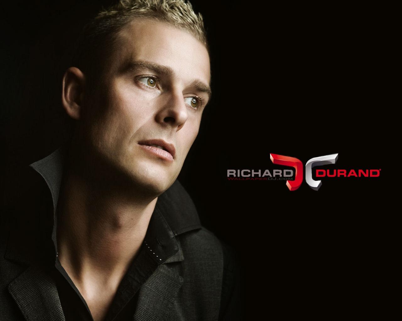 Richard Durand - Trancematic