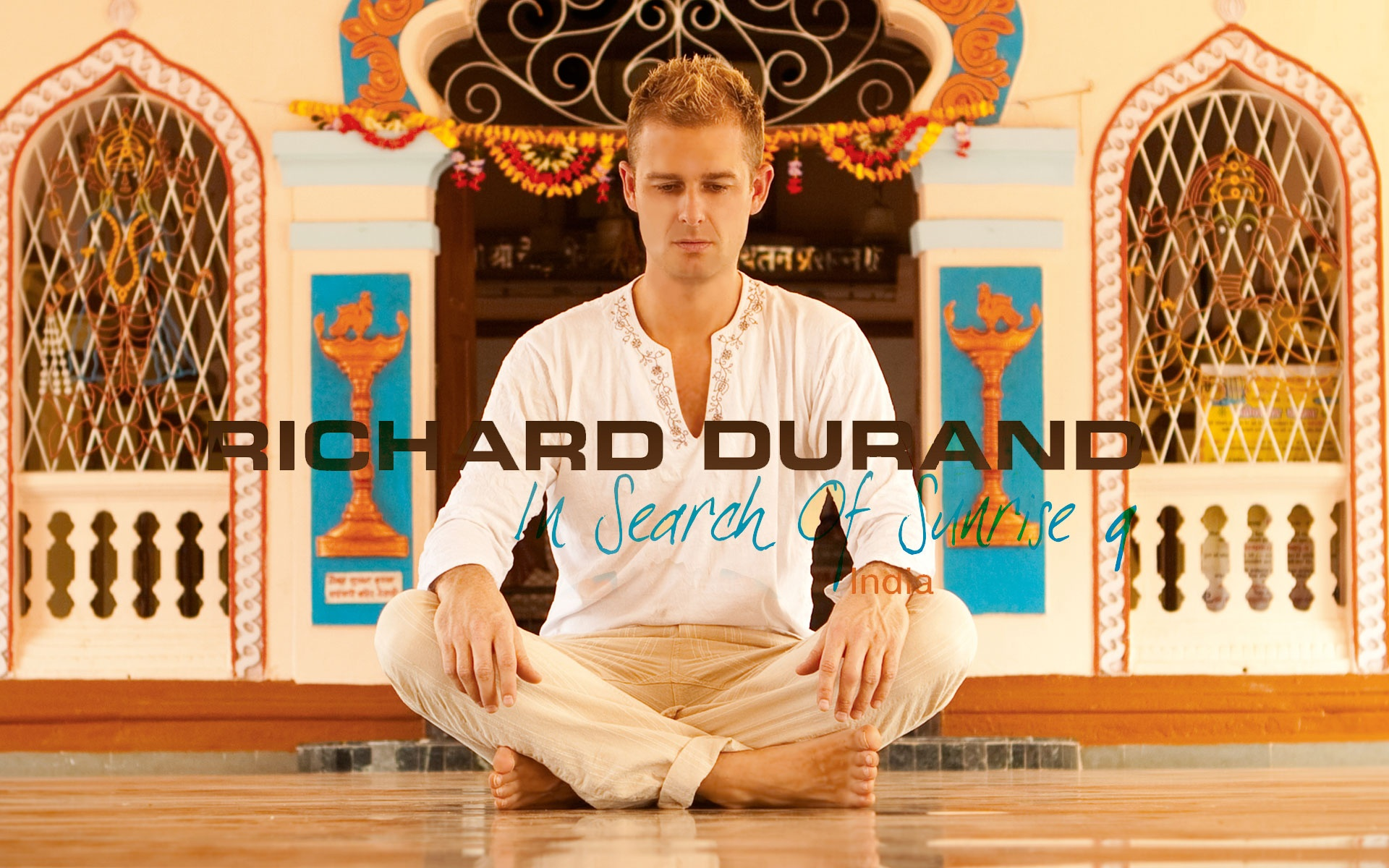 Richard Durand ISOS 9 India HD and Wide Wallpapers