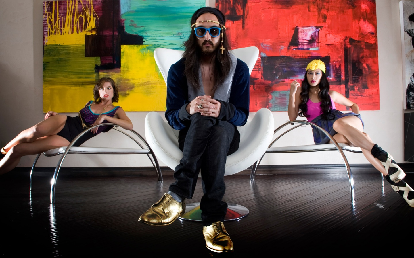 Steve Aoki HD and Wide Wallpapers