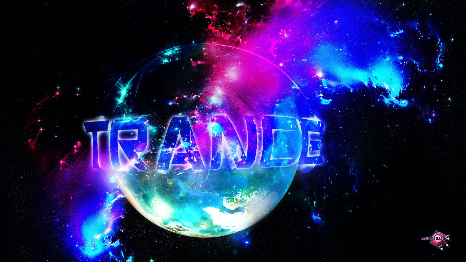 Trance Will Save The Planet HD and Wide Wallpapers
