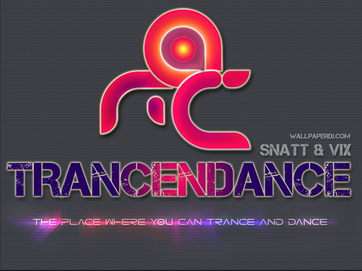 TrancENDance w/ Snatt & Vix HD and Wide Wallpapers
