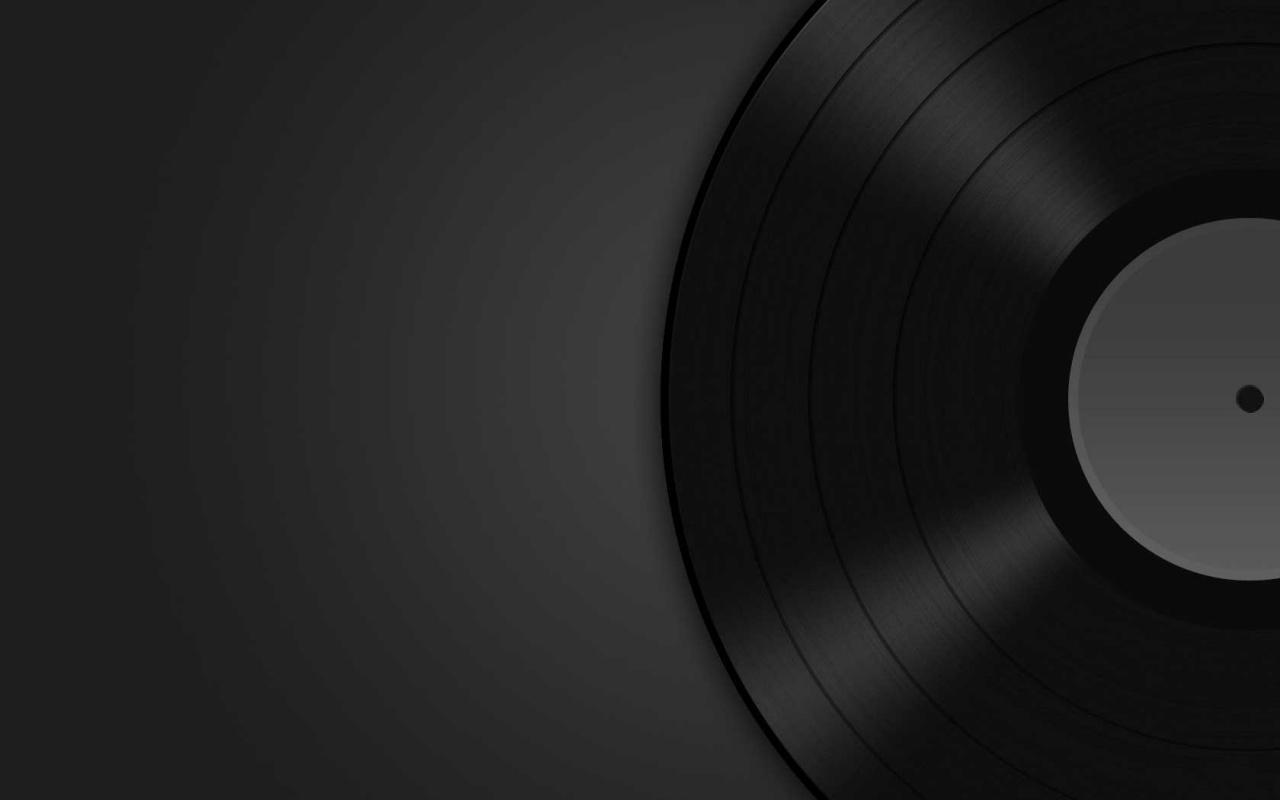 1280x800 vinyl strike wallpaper music and dance wallpapers for Dark house music