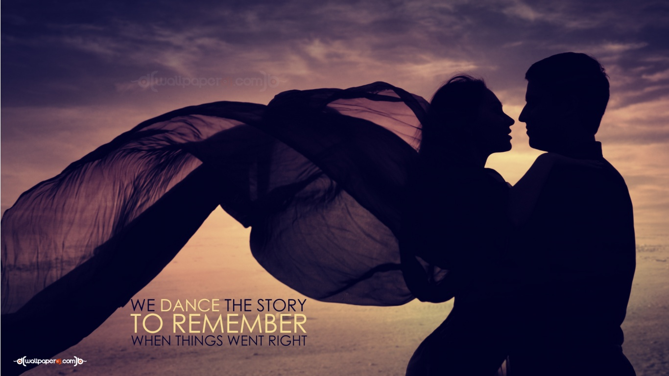 We Dance To Remember HD and Wide Wallpapers