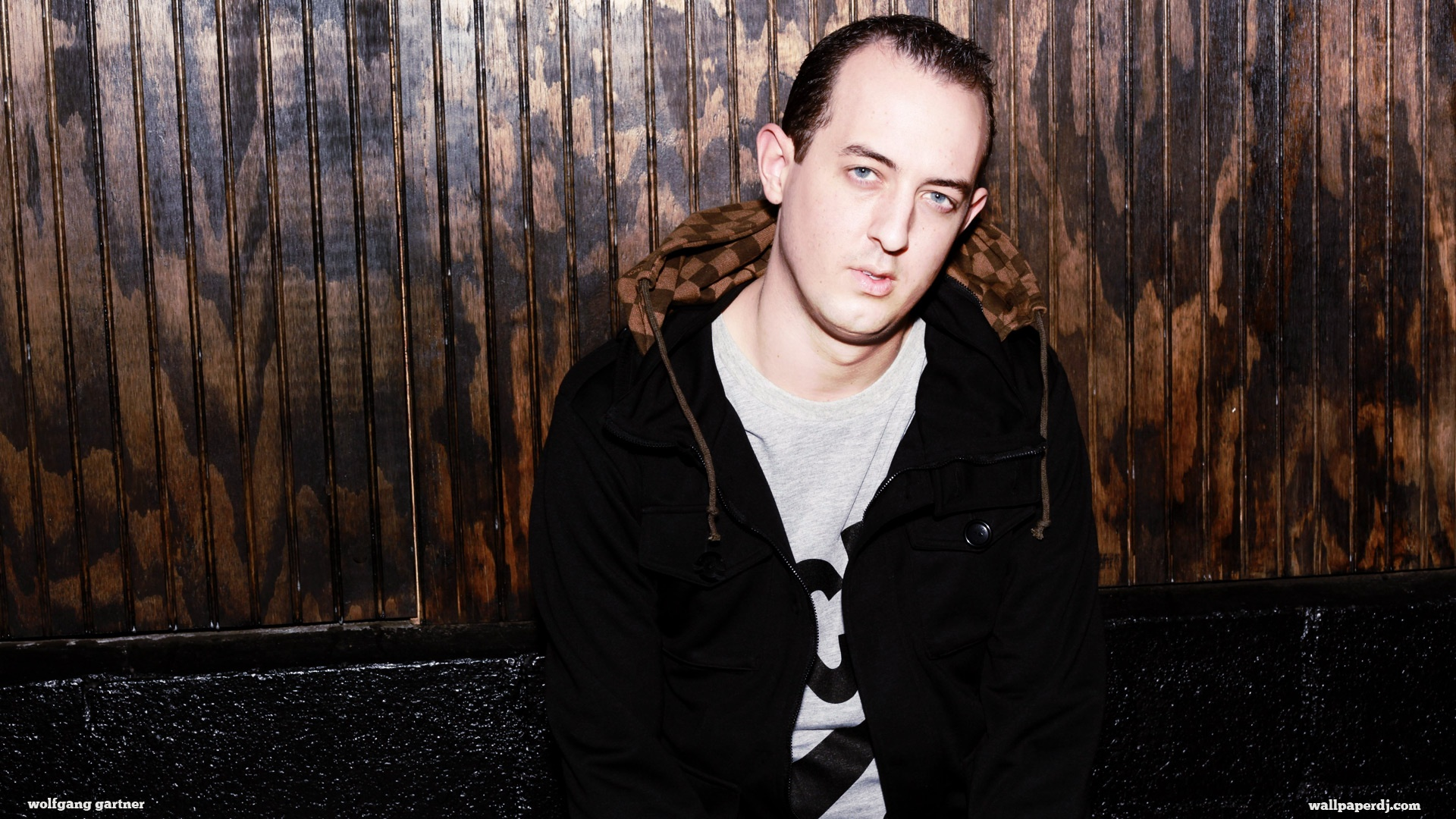 Wolfgang Gartner HD and Wide Wallpapers