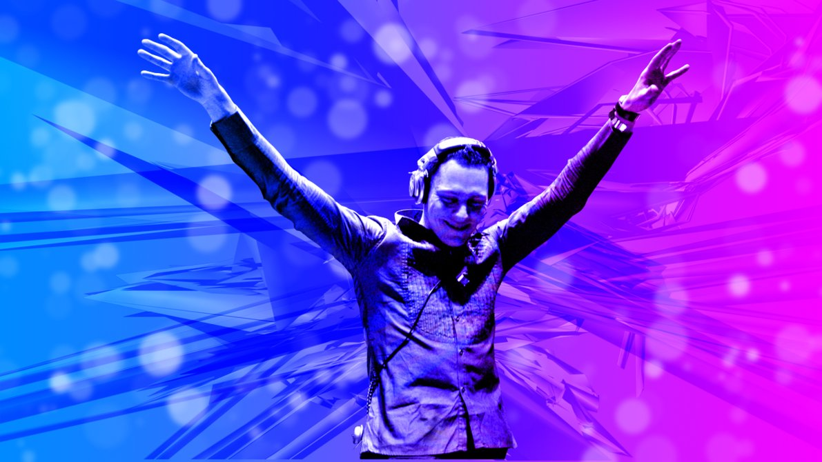 Tiesto :::: dj tiesto hd wallpaper