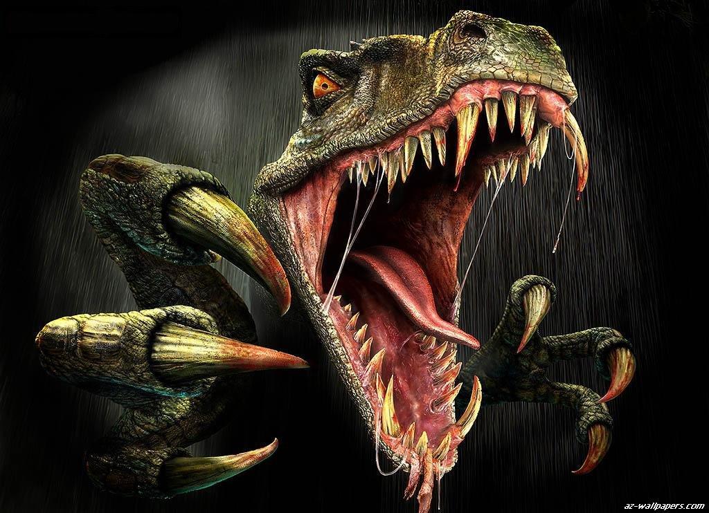 dinosaur wallpaper. Rex dinosaur Wallpaper
